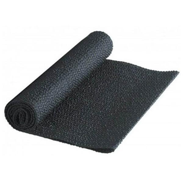 Magic Mesh, schwarz, Rolle à 13m, 60 cm breit