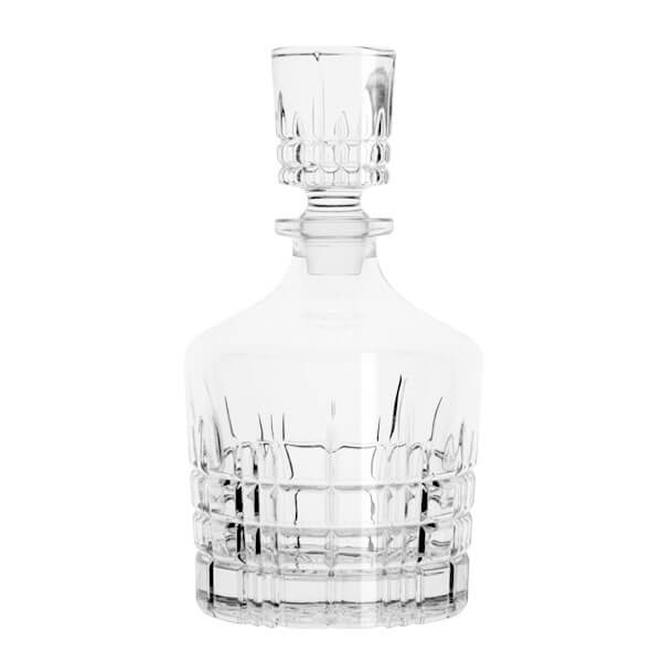 Perfect Whisky Decanter