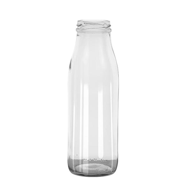 Milchflasche 500 ml