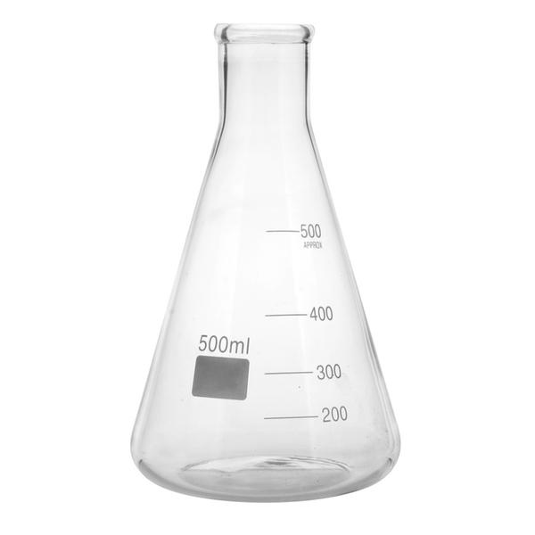 Narrow Flask 500ml