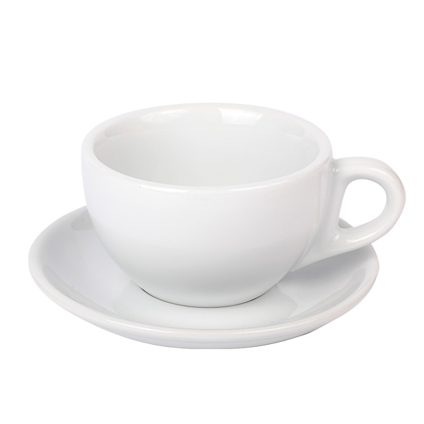 Milchkaffee Tasse 260ml