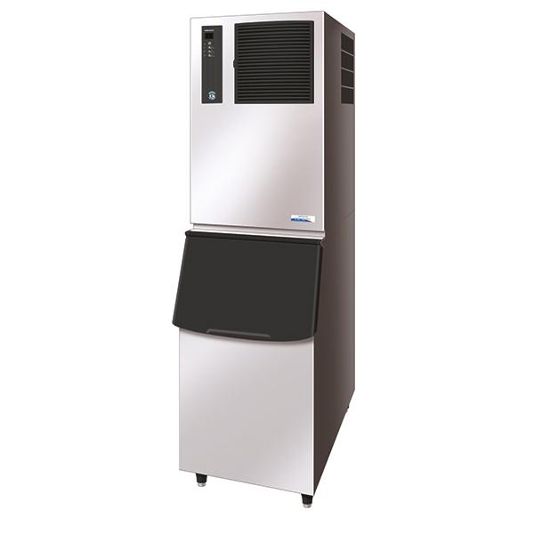Hoshizaki IM-130ANE-HC-23 Eisproduktion (kg/24h): 125 kg Vorratsbehälter: Kältemittel: R290 Abme