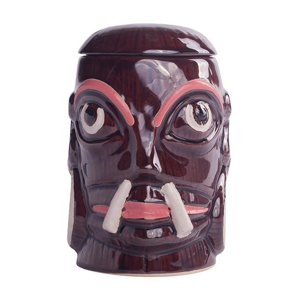 Tiki Mug - Indian - 690 ml