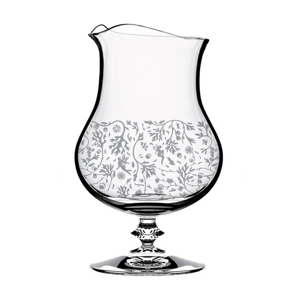 Mixing Glass mit Dekor 1 L