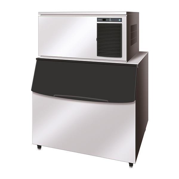 Hoshizaki IM-240XNE-HC Eisproduktion (kg/24h): 210 kg Vorratsbehälter: Kältemittel: R290 Abmessu