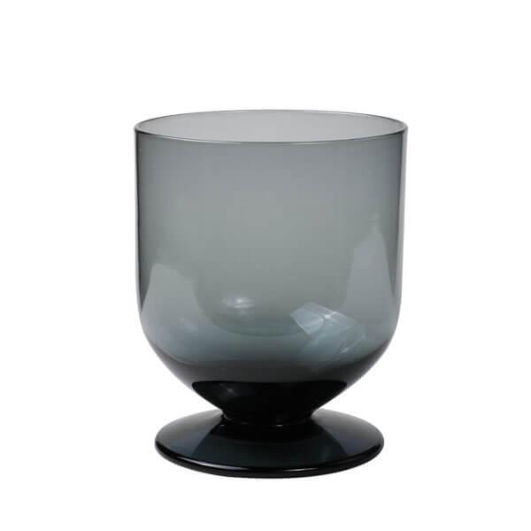Water Goblet Grey 330ml