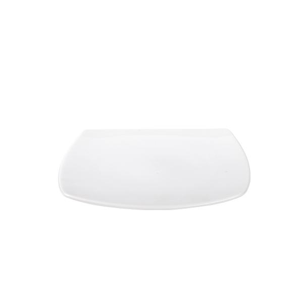 SQUARE PLATE (350 g - 19,0 cm)
