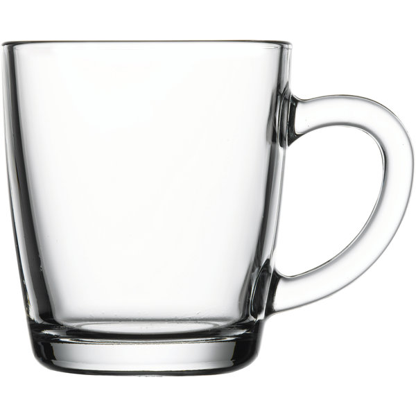 Basic Henkelbecher 340 ml