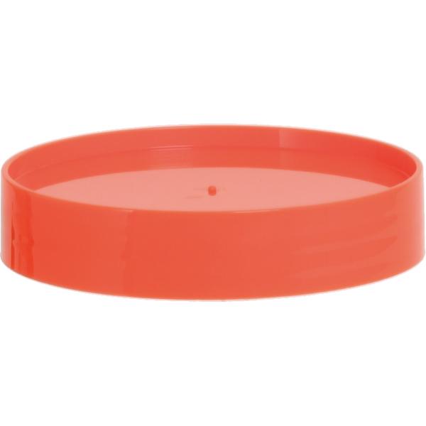 Store N' Pour Deckel, orange