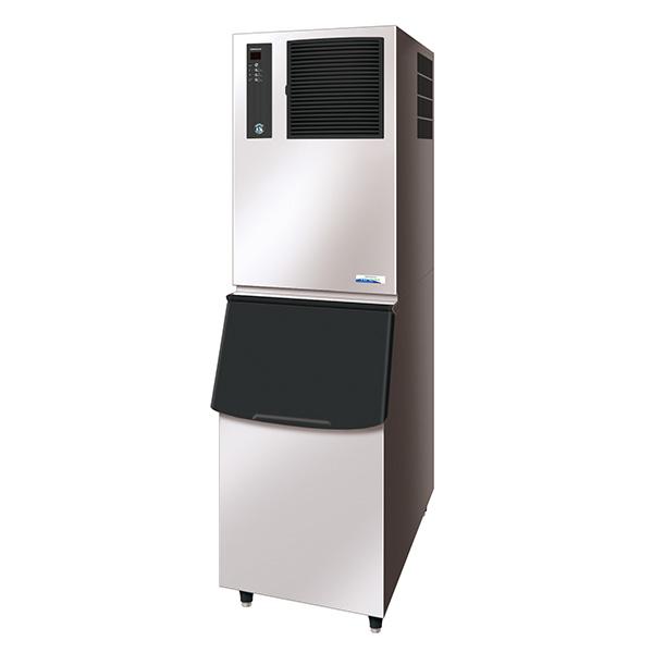 Hoshizaki IM-240ANE-HC-21 Eisproduktion (kg/24h): 235 kg Vorratsbehälter: 50 kg Kältemittel: R290