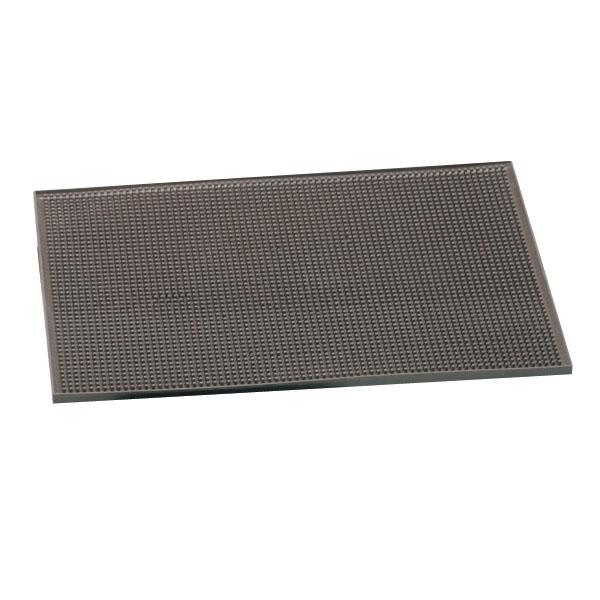 Servicematte, braun 45x30,5x1,5cm