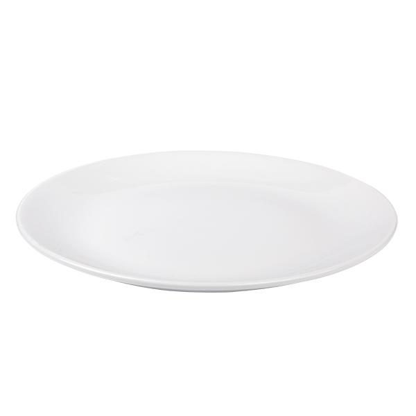 DEEP ROUND DISH (1025 g - 30,5 cm)