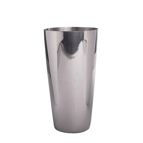 Boston-Shaker, Standard, Poliert 800 ml