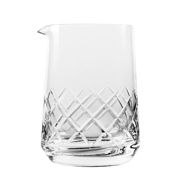 Rührglas mit Lippe 750ml