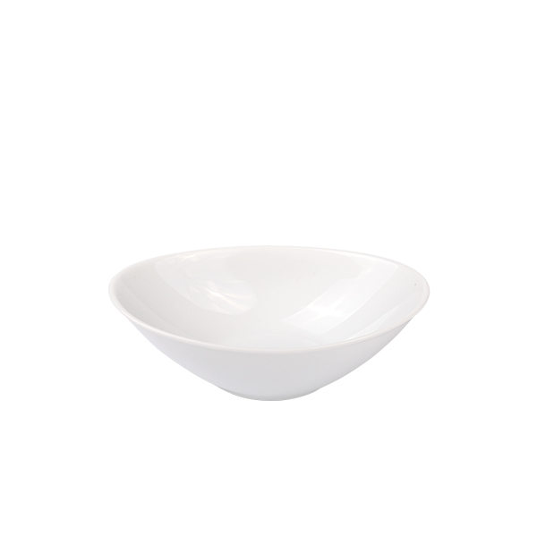 0299 WH Sauce Dish 9,5cm