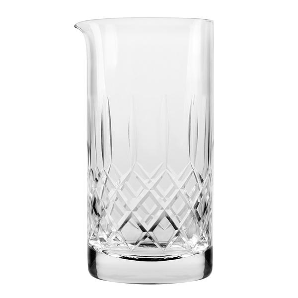 Rührglas Japan Style mit Lippe 700ml