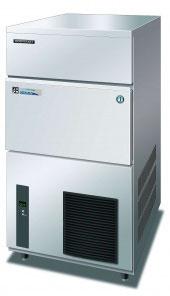 Hoshizaki IM-130NE-HC Eisproduktion (kg/24h): 125 kg Vorratsbehälter: 50 kg Kältemittel: R290a A