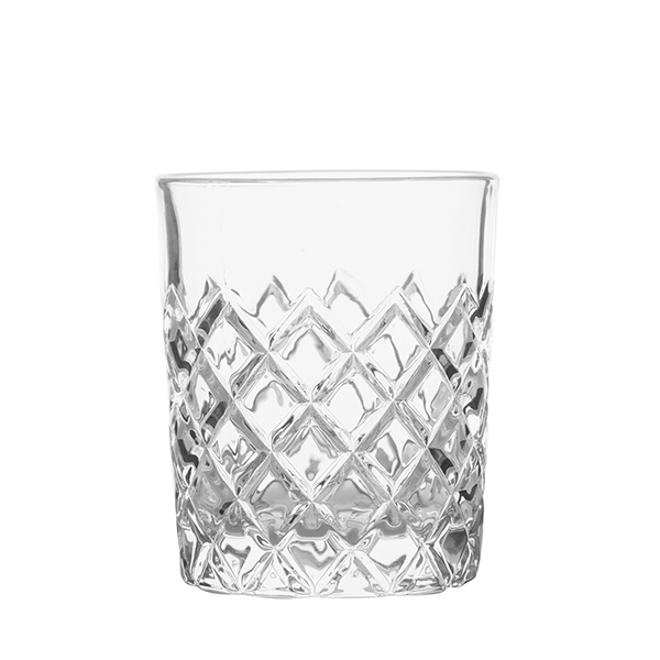 Healey Double Old Fashioned Glas 310ml