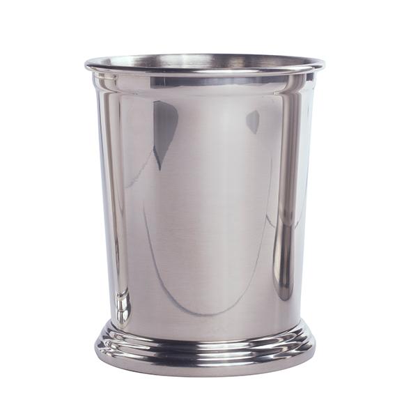 Edelstahl Cup, poliert 385 ml