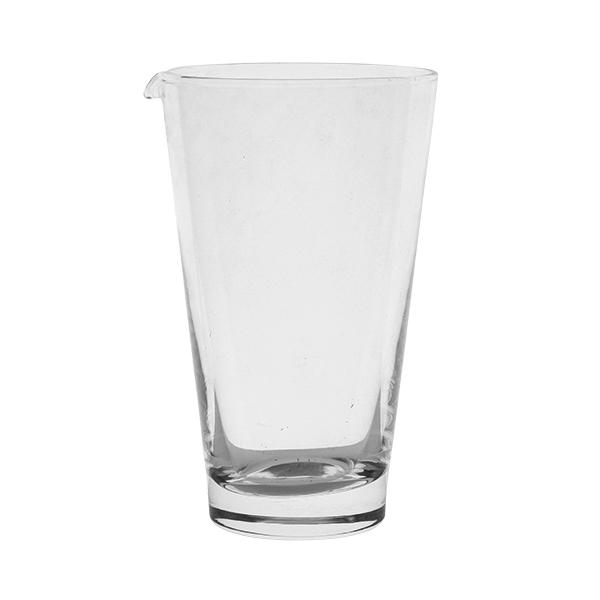 Mischglas mit Ausgußlippe, groß 950ml