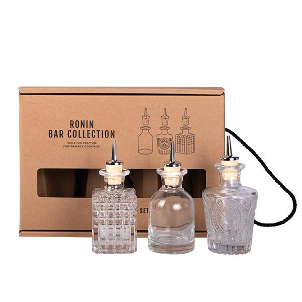 Dash Bottles - Craft Line