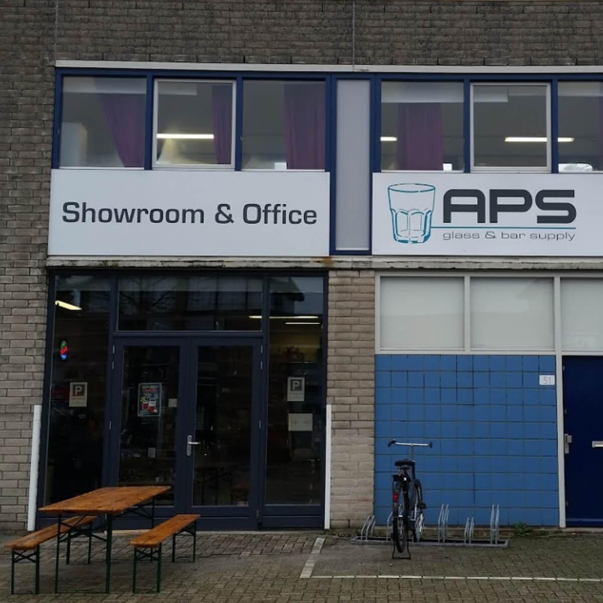 APS Netherlands