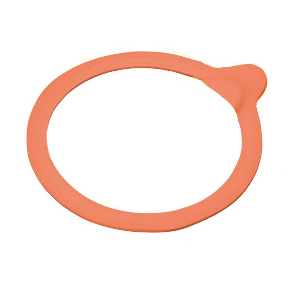 Einkochring für Einweckgläser 8 cm - 10 pcs