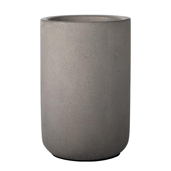 Flaschenkühler Beton Ø 12cm