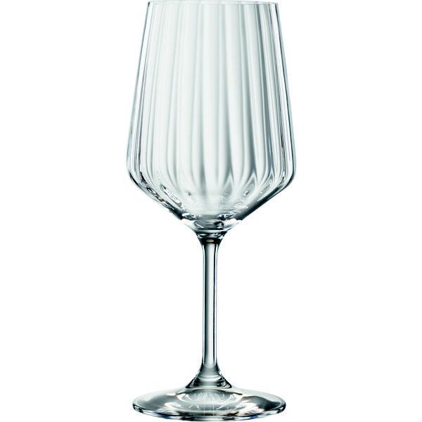 Red Wine Glass Lifestyle · 630 ml